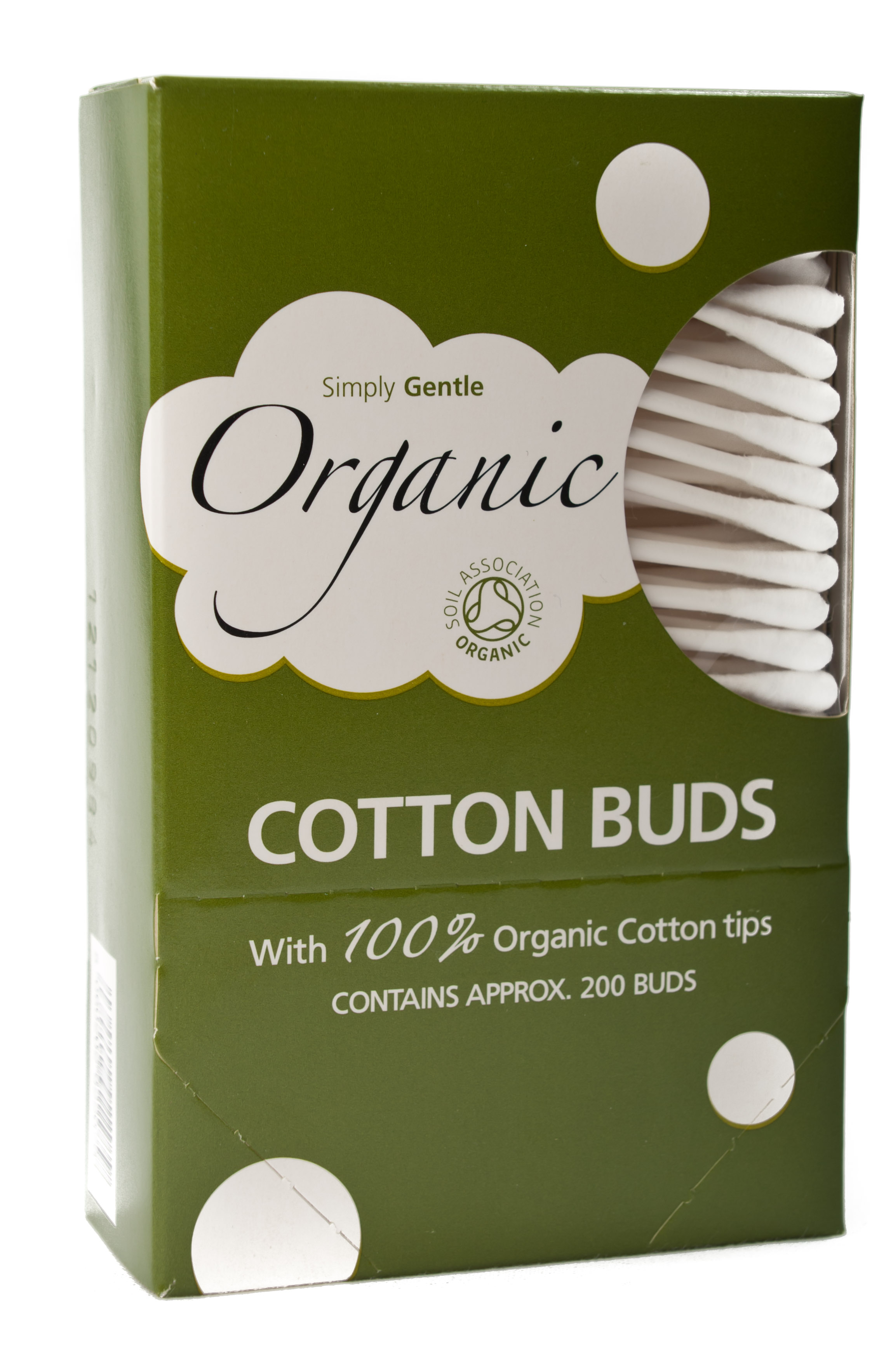 Simply Gentle Cotton Buds